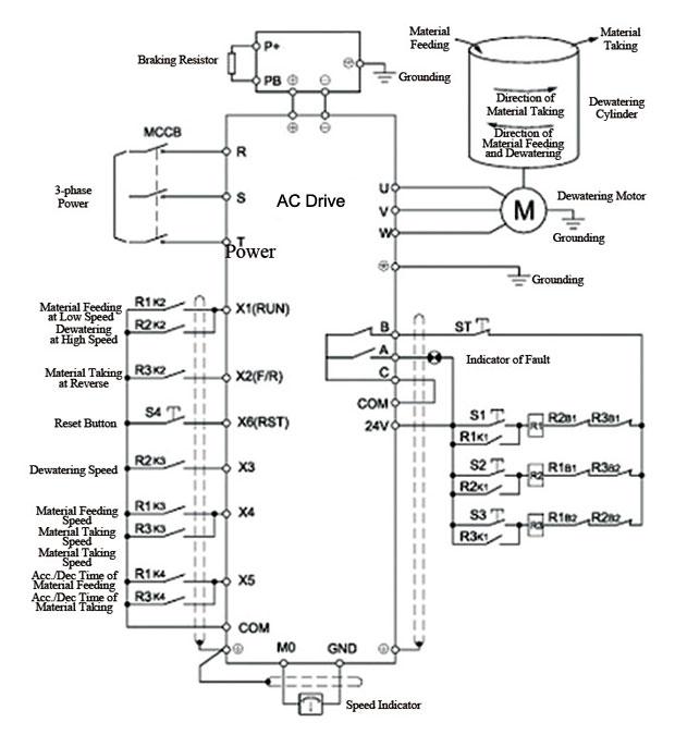 Trane Vfd Wiring Diagram Control Cables  Wiring Diagram