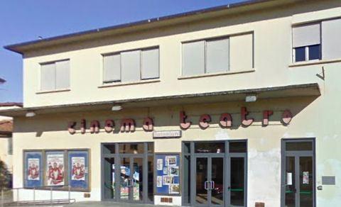 Sala della comunità Salesiani – Figline V.Arno