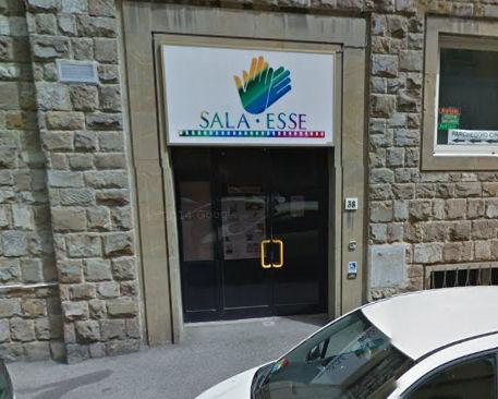 Sala della comunità SALA ESSE Firenze