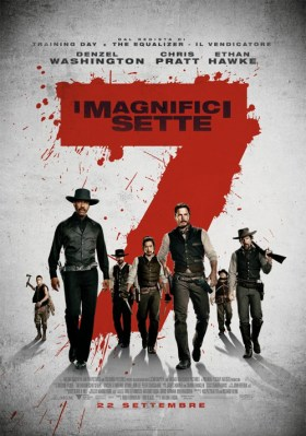 themagnificentseven
