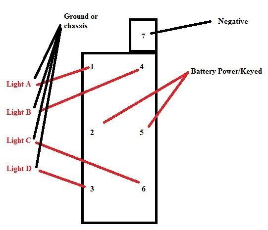 Powerwinch Wiring Diagram circuit diagram template