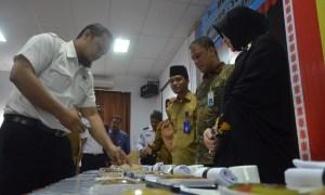 Meal Test Garuda Indonesia