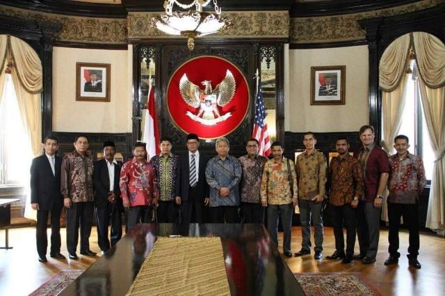 Kunker Anggota DPR Aceh Habiskan Dana Rp4 Miliar