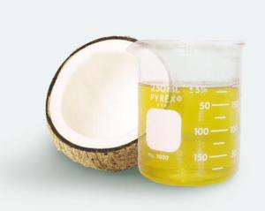 Aceite de Coco líquido