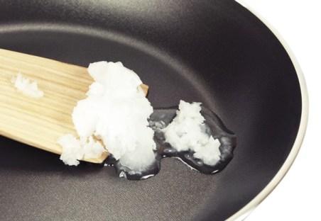 aceite de coco usos en la cocina