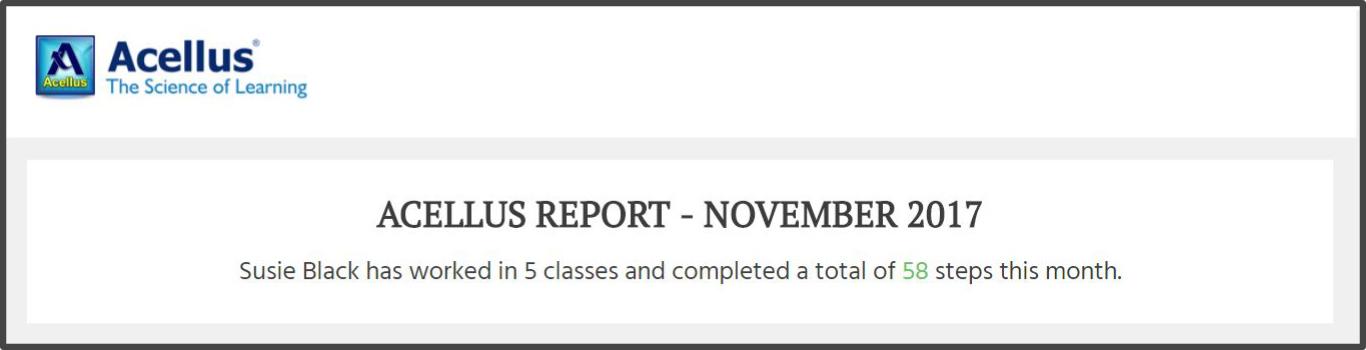 Roger Billings Blog for Educators - Automatic Report Cards