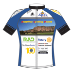 ACE Jersey front