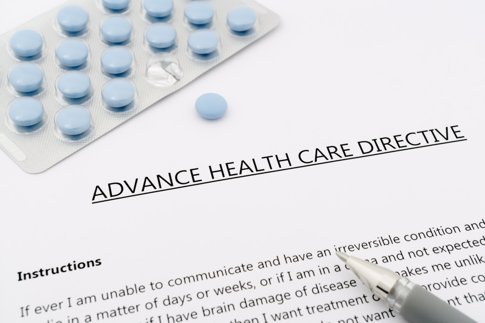 Advance Directive for Health Care - Alabama Cooperative Extension System