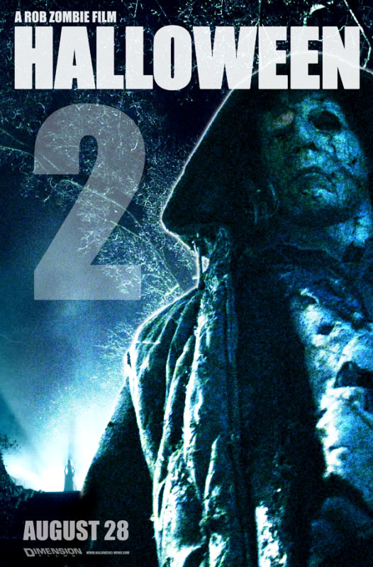 Fall Halloween Wallpaper Hd New Poster Of H2 Halloween 2 And Update By Rob Zombie