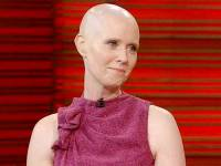 Bald Cynthia Nixon Stirs Up Controversy With Gay by Choice Remarks