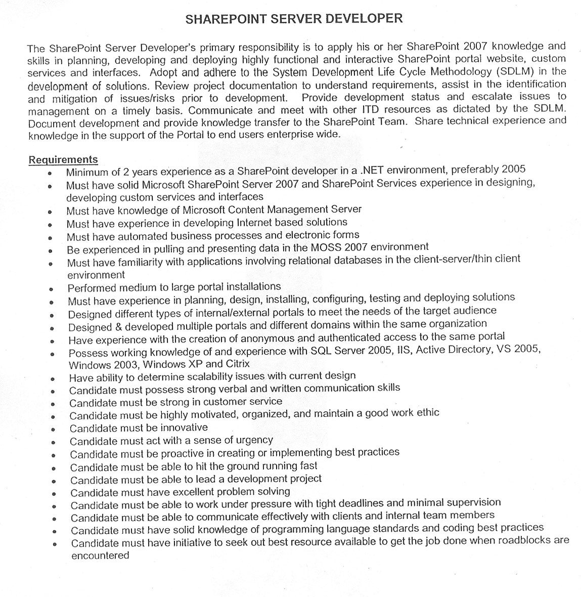Yard Clerk Cover Letter What To Have In A Cover Letter Sample I SAMPLE  AFFIDAVIT OF