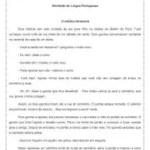 Atividade de interpretação de texto – O médico-fantasma