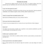 Interpretação: Entrevista com a coruja – 5º ano