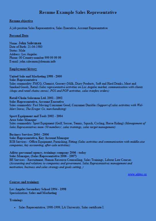 example background blue cv
