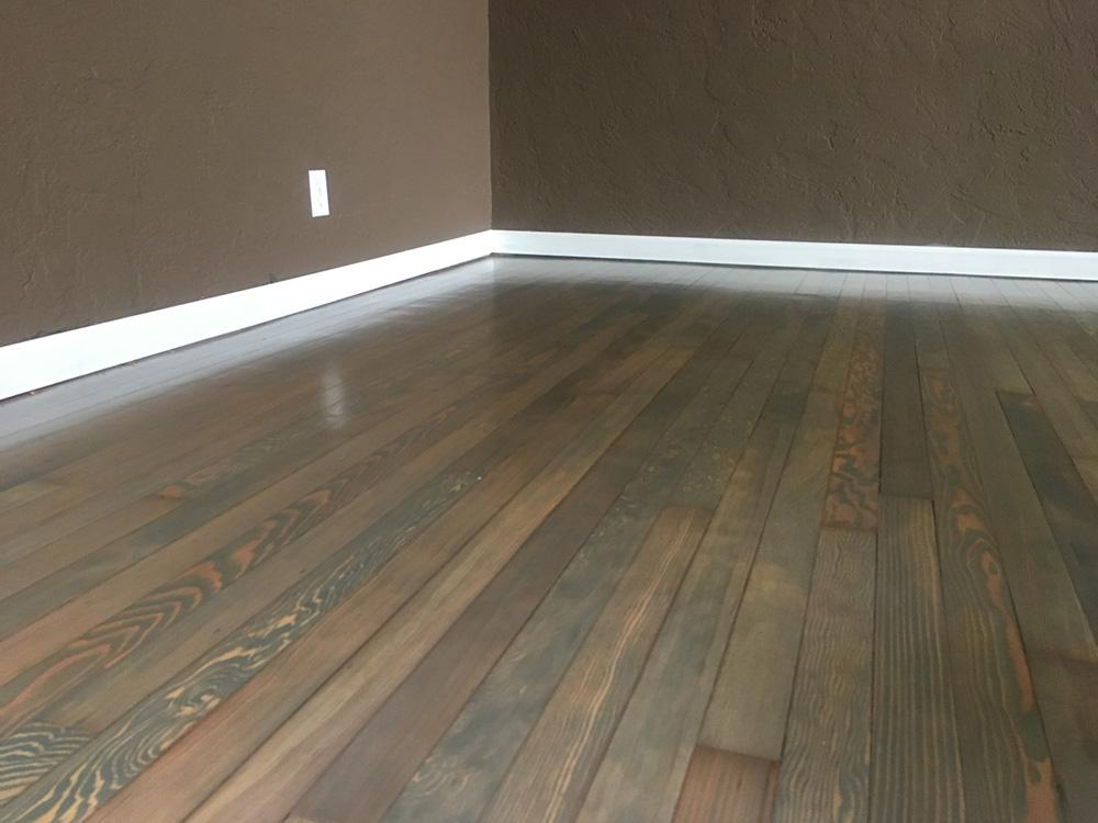 Dustless Wood Floor Sanding And Refinishing Shebly Mt