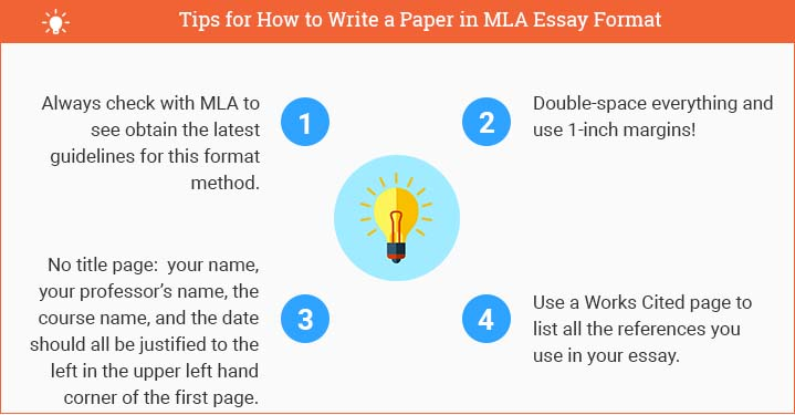 How to Write a Paper in MLA Essay Format (Updated for 2019)