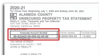Tax Account Number Related Keywords - Tax Account Number ...