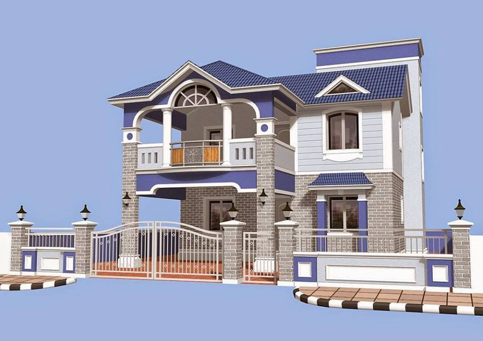 3d House Wallpaper Room Home Plan Below 25 Lakhs Everyone Will Like Homes In