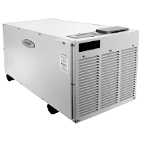 Aprilaire 1850F 95 Pint Basement Dehumidifier | AchooAllergy