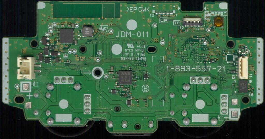 Ps4 Controller Wiring Diagram Wiring Schematic Diagram