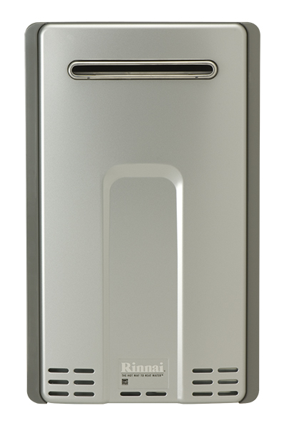 Rinnai Rl75e Luxury Series 75 Gpm External Tankless Water