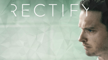 Rectify on Sundance TV