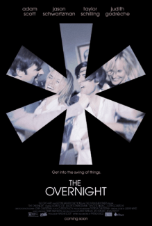 The Overnight opens June 19