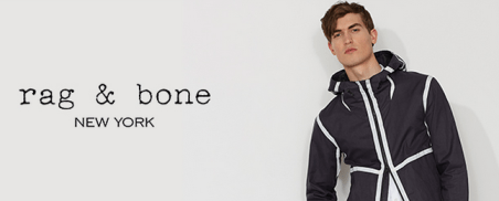 Rag & Bone sample sale this week