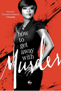 How to Get Away with Murder on ABC
