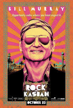 Rock the Kasbah opens October 23