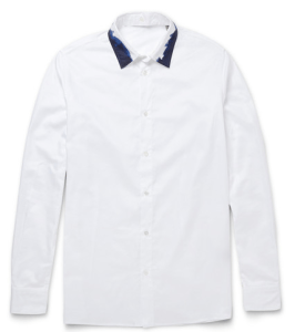 Bottega Veneta Cotton Shirt was $680 now $204