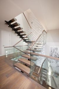 Design Styles to Consider For Commercial Staircases ...