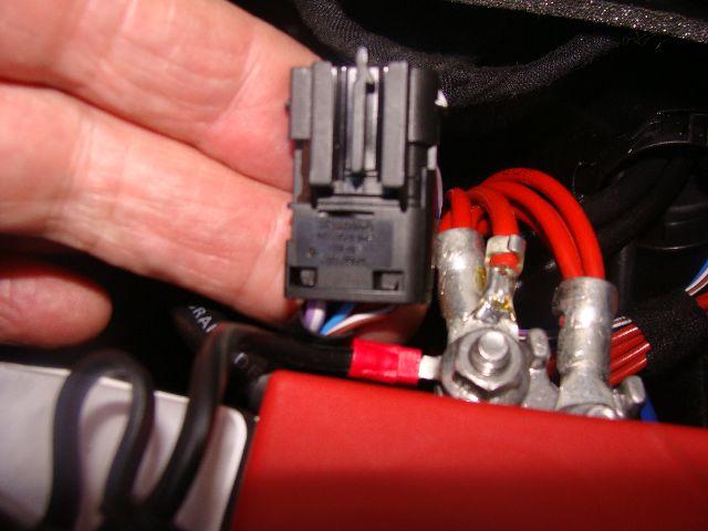 Bert Rowe\u0027s-Mercedes-Benz \u0027A\u0027-class info Starter Motor Location