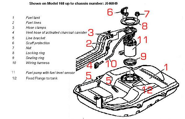 220d volvo fuel pump wiring diagram