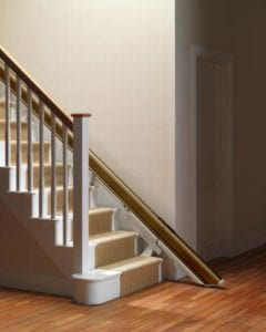 Stair Lift Cost Here39s What You Should Budget For Your