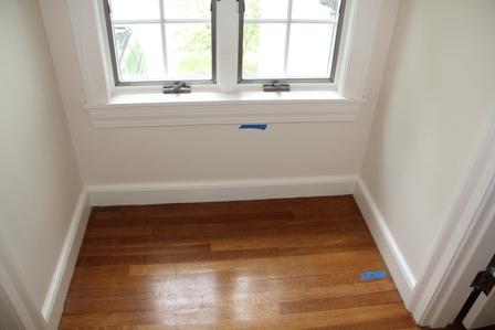 Building A Window Seat A Concord Carpenter
