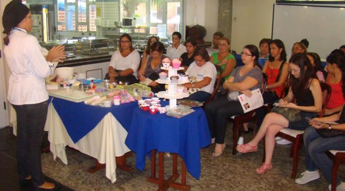 Senac promove atividades gratuitas em Petrópolis