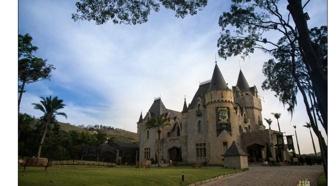 Castelo de Itaipava promove Festa Julina