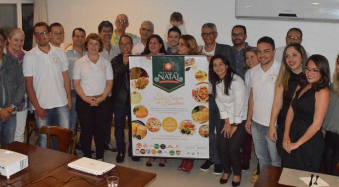 Polo Gastronômico de Teresópolis lança 'Natal Gourmet'