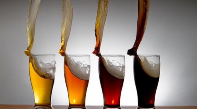 Escolas Cervejeiras – Alemã