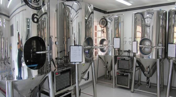 Feriado terá tour cervejeiro em Nova Friburgo