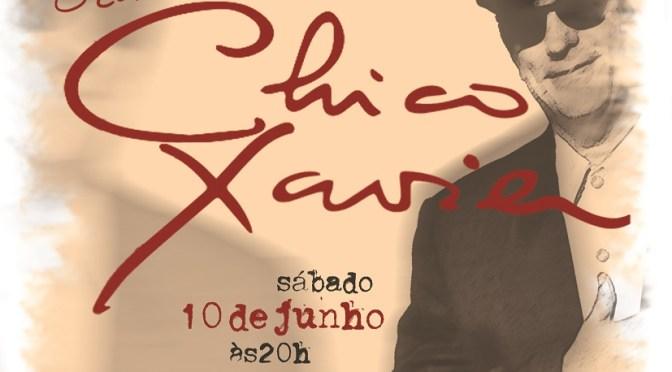 CAMISA - O Cândido - Chico Xavier