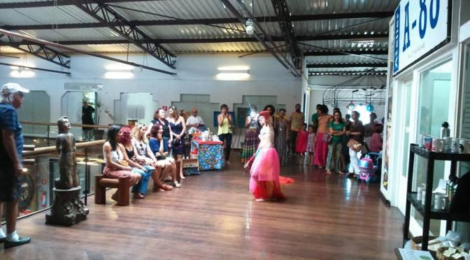 III Feira Holística de Itaipava vai acontecer neste feriadão