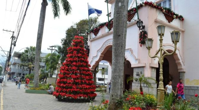 Teresópolis abre Natal Encantado neste sábado com Parada de Natal