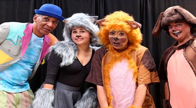 Espetáculo musical vai arrecadar ração para animais em Petrópolis