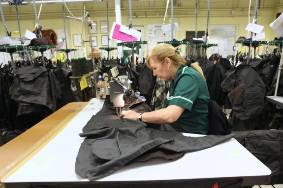 Barbour_Factory_South_Shields_16