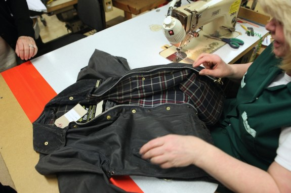 Barbour_Factory_South_Shields_23