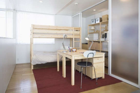 The Muji House