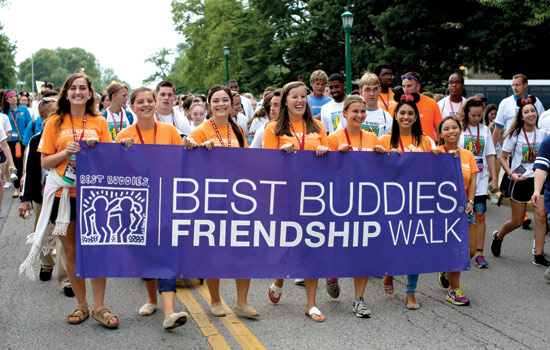 Acordis sponsors Best Buddies in South Florida - best buddies organization