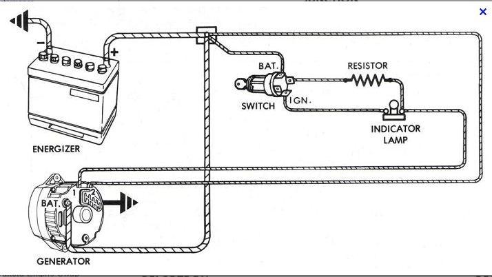 Wiring Diagram Te20 Ferguson Tractors Wiring Schematic Diagram